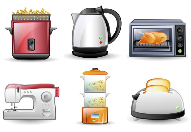 также бытовая кухонная техника картинки на прозрачном фоне заказали астаны